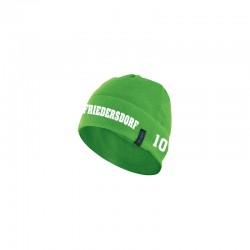 Fleecemütze soft green