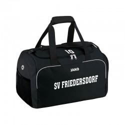 Sporttasche Classico schwarz